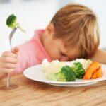 Kreasi Makanan Sehat Bila Anak Tidak Mau Makan Nasi